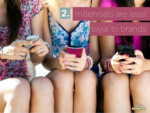 What Millennials Want? Slide 11