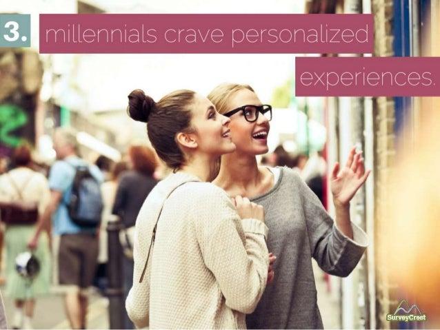 What Millennials Want? Slide 12