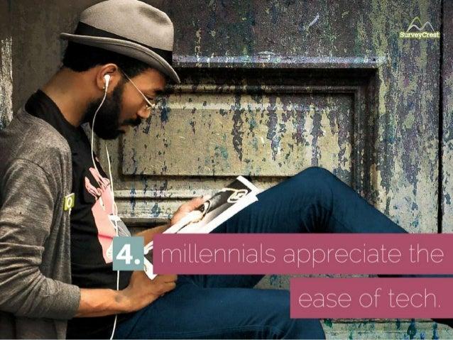 What Millennials Want? Slide 14