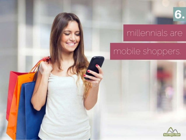 What Millennials Want? Slide 16