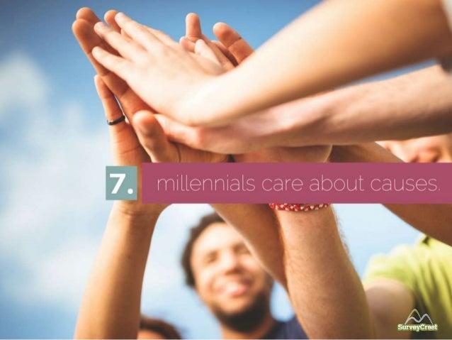 What Millennials Want? Slide 17