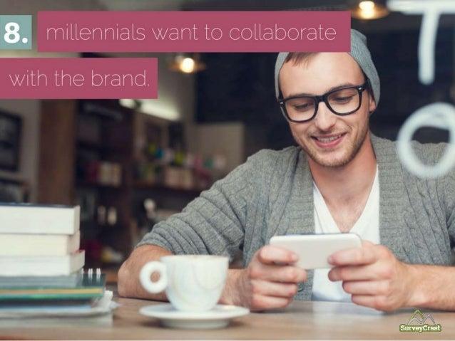 What Millennials Want? Slide 18