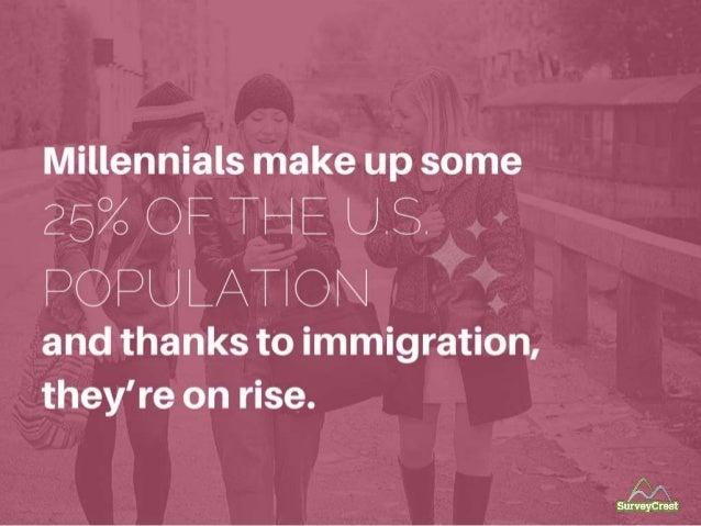 What Millennials Want? Slide 7