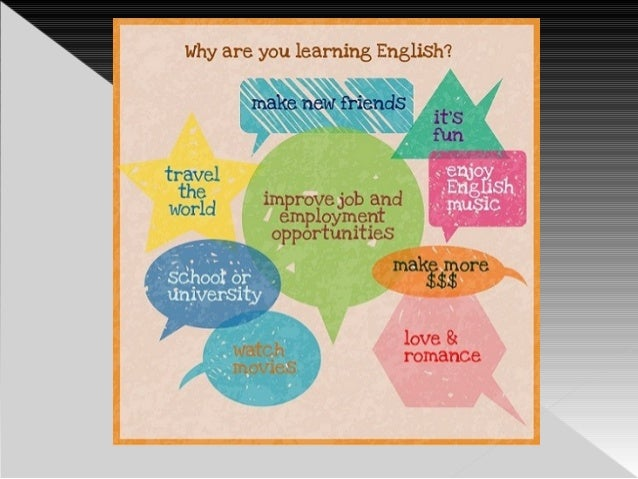 why learn english An overview of some of the benefits of understanding english grammar.
