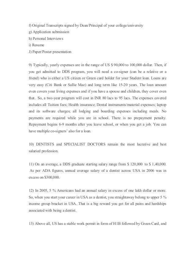letter of recommendation for dental school admission selo l ink co