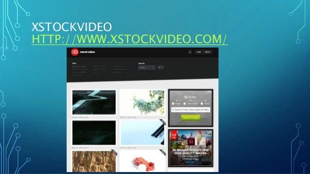 XSTOCKVIDEO HTTP://WWW.XSTOCKVIDEO.COM/