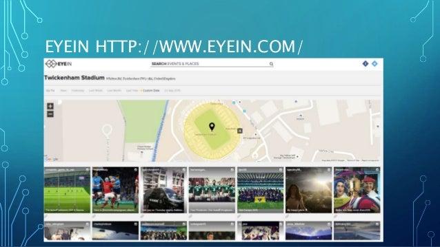 EYEIN HTTP://WWW.EYEIN.COM/