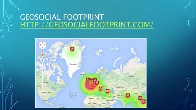 GEOSOCIAL FOOTPRINT HTTP://GEOSOCIALFOOTPRINT.COM/