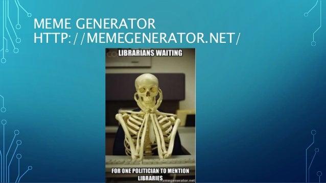 MEME GENERATOR HTTP://MEMEGENERATOR.NET/