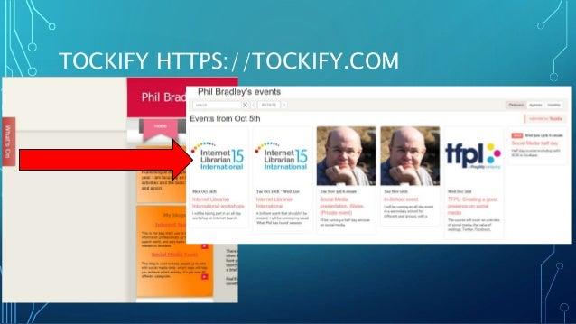 TOCKIFY HTTPS://TOCKIFY.COM