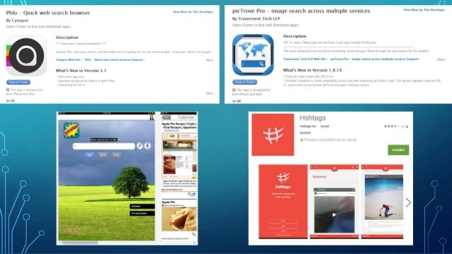 GRATUITOUS SELF PROMOTION HTTP://WWW.PHILB.COM/SOCIALMEDIATOOLS.HTML • Calendars and meetings • Databases, drawing and min...