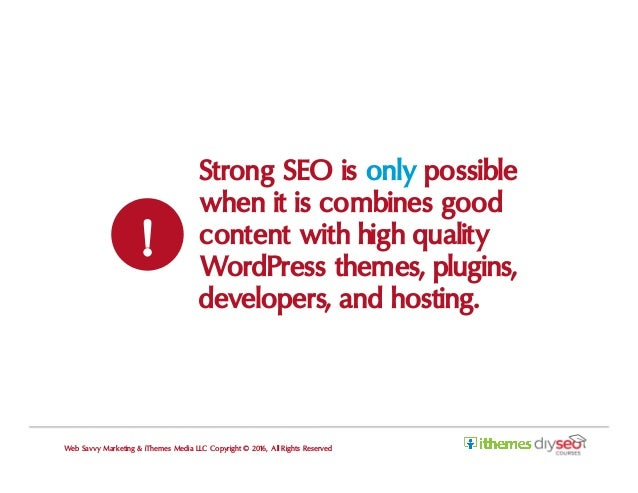 What Really Matters in Technical SEO Slide 3