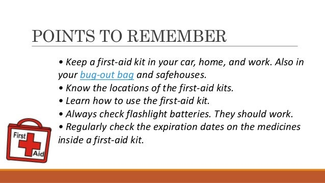 What's Inside a First-Aid Kit? | 638 x 359 jpeg 54kB