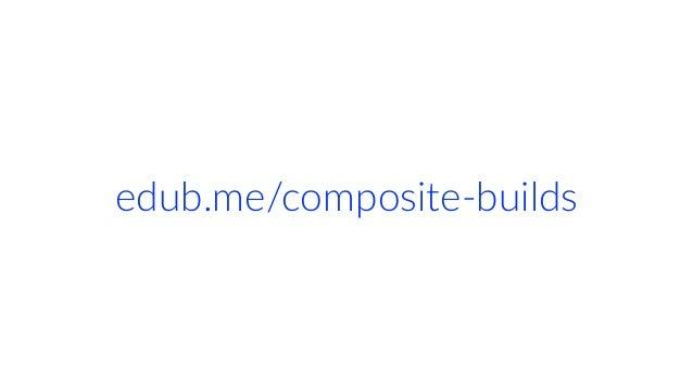• Composite Build support • Fresh new design • --offline mode support Buildship 2.0