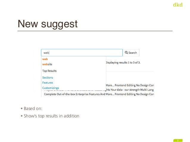 Whats new-in-solr-8-typo3-camp