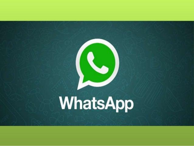 O que é o WhatsApp?  WhatsApp Messenger é uma aplicação de mensagens que permite trocar mensagens pelo smartphone de form...