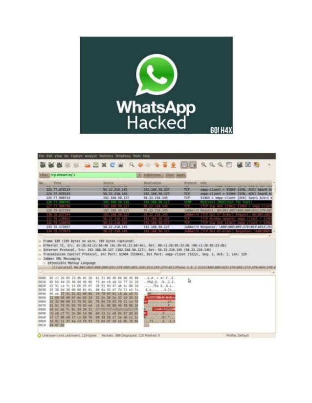 WhatsApp Hacking Tricks and Software