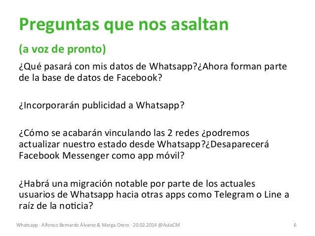 Preguntas Para Conocer A Una Chica Por Whatsapp Conocer Chavas