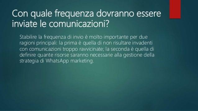 Diffondi il contatto aziendale attraverso il tuo website, i social network, l'email marketing e le altre piattaforme comun...