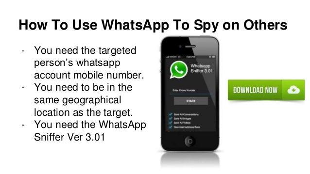Teil 2: Wie hackt man ein fremdes WhatsApp mithilfe von MAC Spoofing?