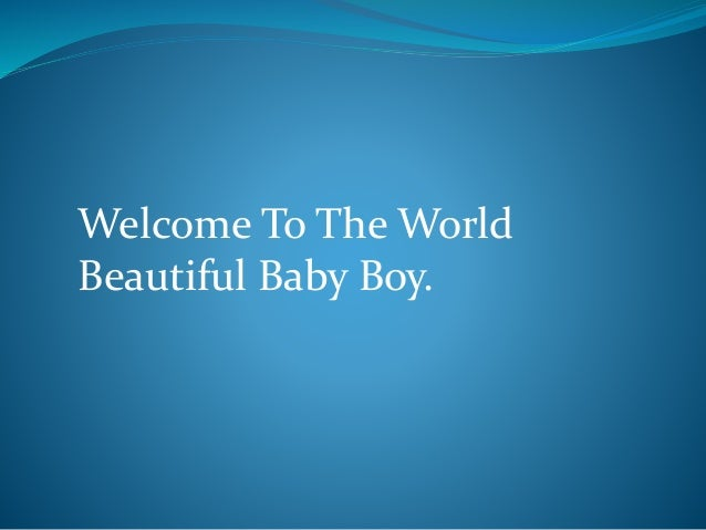 Whatsapp Status For New Born Baby Boy And Girl