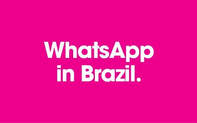 WhatsApp and the future of digital marketing Slide 3