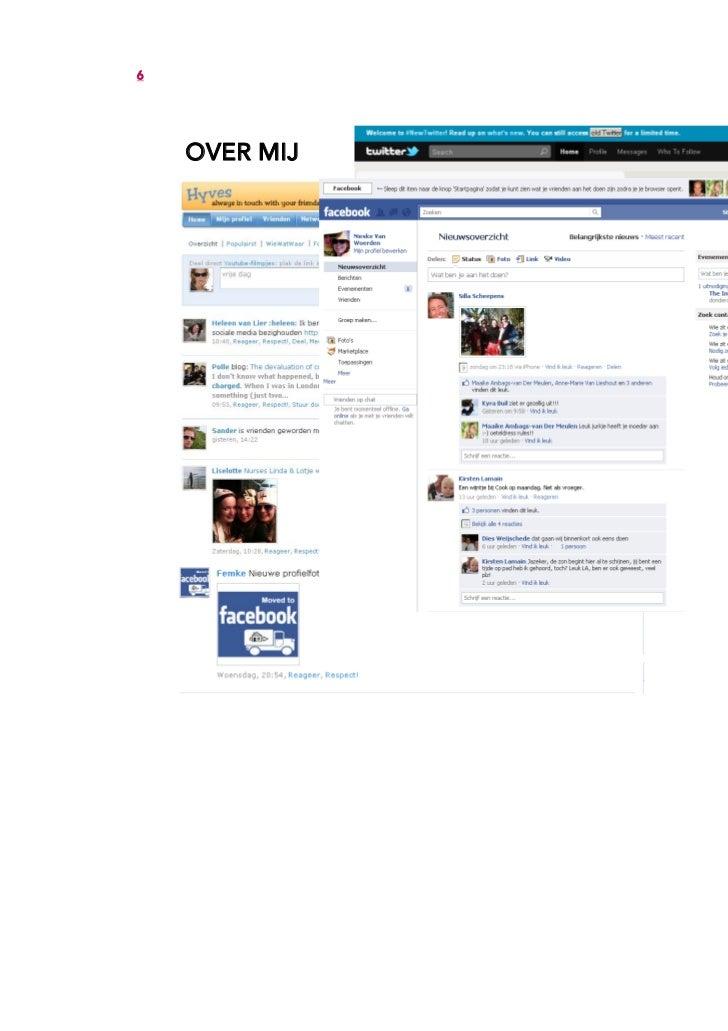 What 39 s happening online 2011 ruigrok netpanel - Geloof hars ...