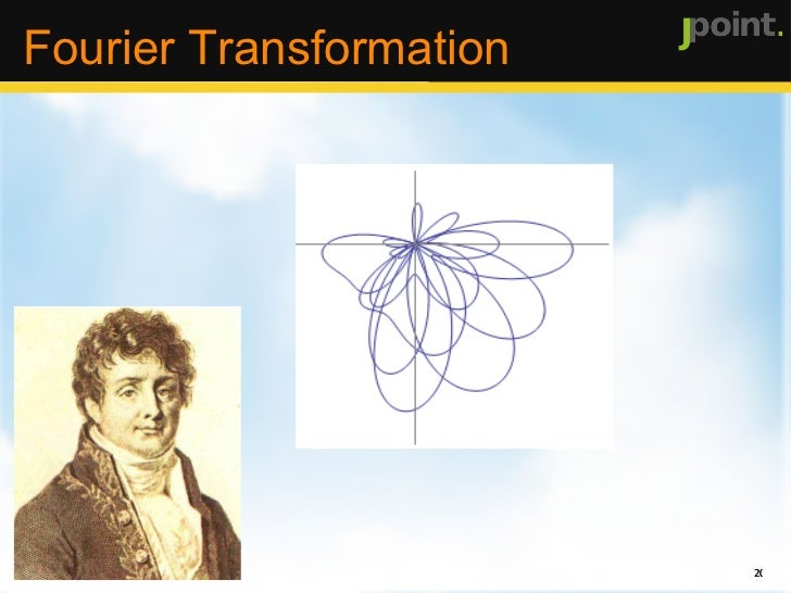 i.e. one sine wave. </li></ul><ul>Frequencies...? </ul><ul></ul><ul></ul>