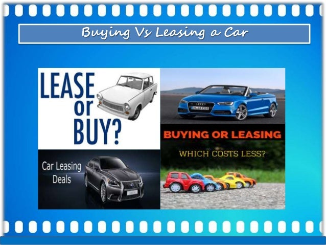 buy v lease car excel 2010 buy versus lease calculation youtube