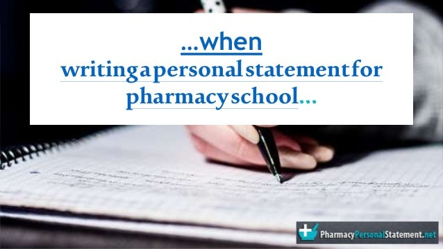 personal statement pharmacy technician Pharmacy school personal statement examples - pharmacy technicians are in demand visit us now for school locations and starting dates.