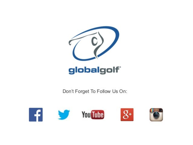 Don't Forget To Follow Us On: