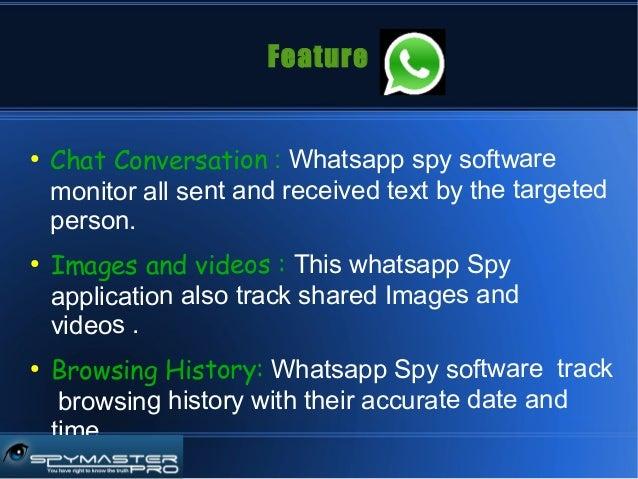 ... likeWhatsApp; 2. Feature○Chat Conversation : Whatsapp spy softwaremonitor all ...