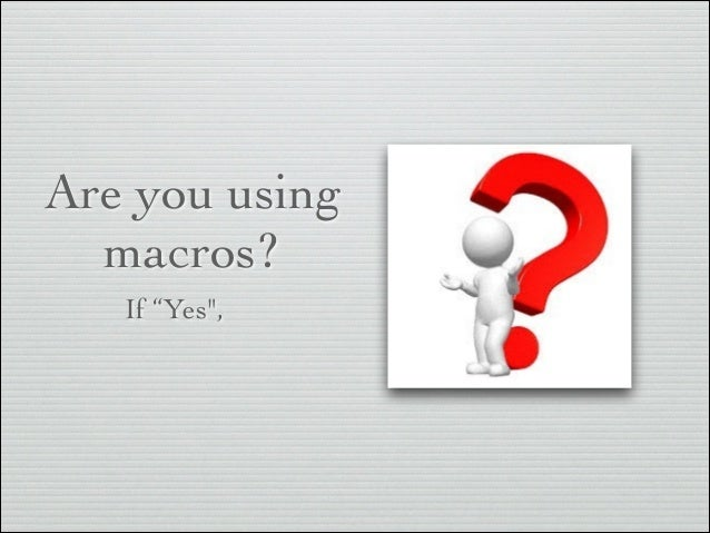 How To Count Your Macros (A Comprehensive Guide)