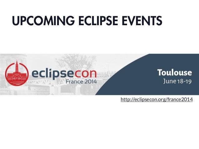hMp://iot.eclipse.org        <benjamin@eclipse.org>   @kartben     Thanks! Questions?