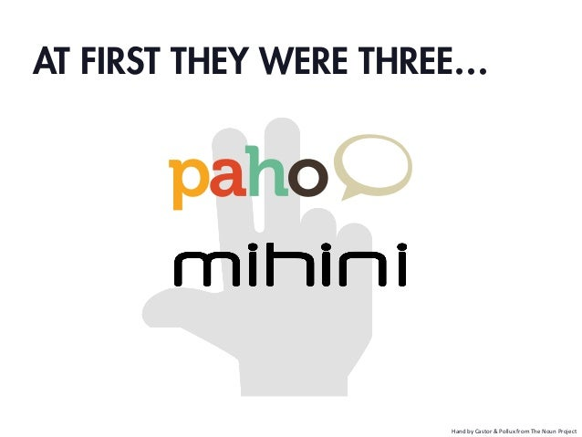 Paho provides client implementations of the MQTT protocol. Mihini is an embedded Lua runtime providing HW abstraction and ...