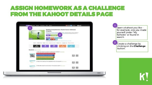 What's new at Kahoot! October 2017