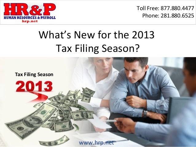 Toll Free: 877.880.4477                                    Phone: 281.880.6525          What's New for the 2013           ...
