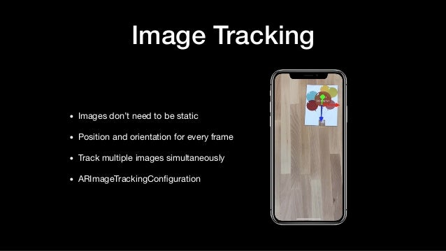 What's new in ar kit 2