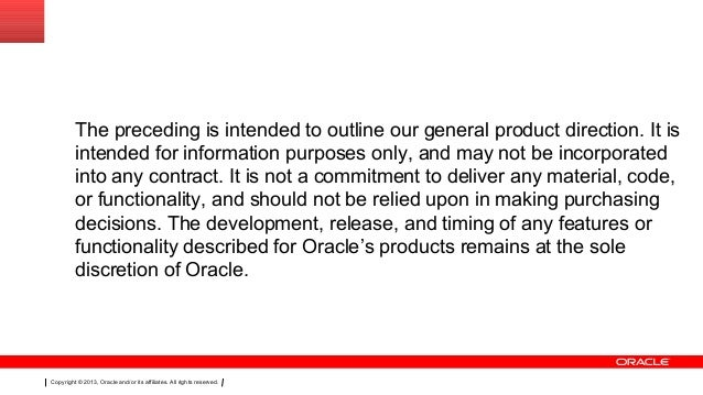 OTN Tour 2013: What's new in java EE 7 Slide 3