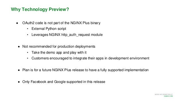 What's New in NGINX Plus R8