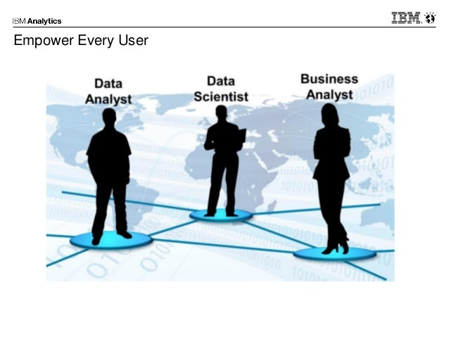 What's New in Predictive Analytics IBM SPSS