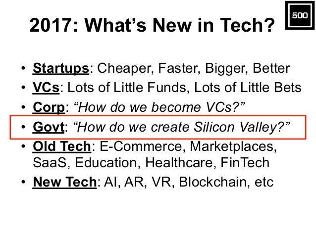 Startup & VC Tech Trends  Slide 20