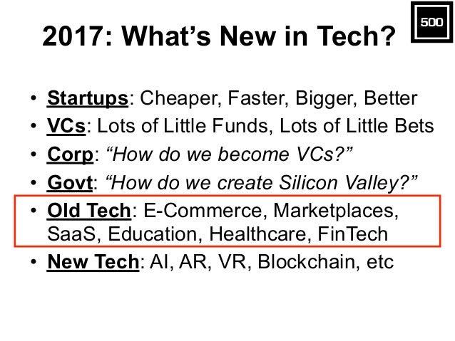 Startup & VC Tech Trends  Slide 25