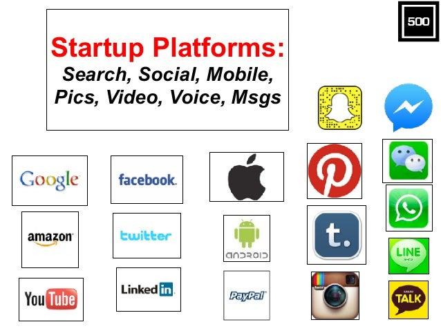 Startup & VC Tech Trends  Slide 6