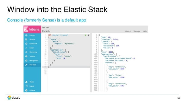 What's new in Elasticsearch v5
