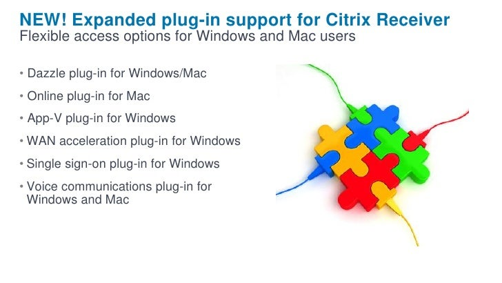 Whats new in Citrix XenApp 6