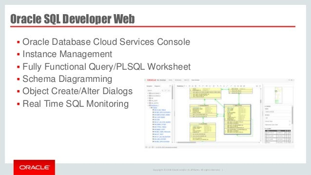 What s New in Oracle SQL Developer for 2018 ac824439193