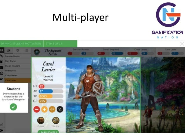 gamification in india Gamification is exciting because it promises to make the hard  most of the established financial companies in india have never explored the gaming side of the.