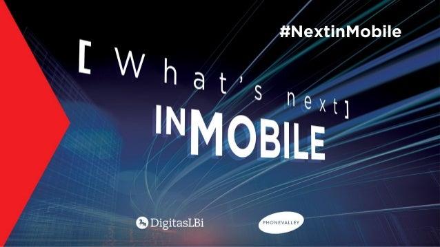 Ce  #NextinMobile
