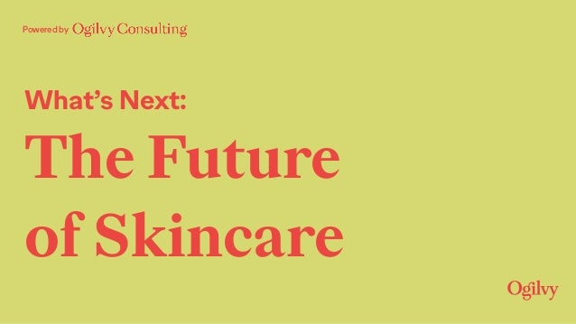 What's Next: The Future 
